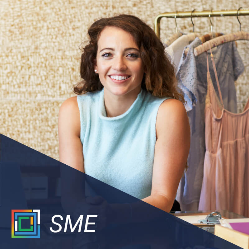 Small & Medium Business